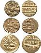 † Coins of India. Post-Gupta & Mediaeval.
