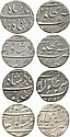 † Coins of India. Mughal. Muhammad Shah,