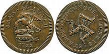 COINS, EUROPEAN TERRITORIES, ISLE OF MAN James