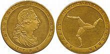 COINS, EUROPEAN TERRITORIES, ISLE OF MAN George