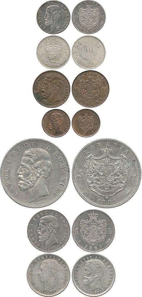 EUROPEAN COINS FROM THE ÅKE LINDÉN COLLECTION