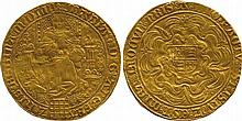 BRITISH COINS, HAMMERED GOLD SOVEREIGNS, Mary