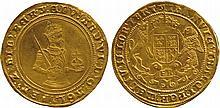 BRITISH COINS, HAMMERED GOLD SOVEREIGNS, Edward