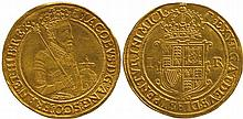 BRITISH COINS, HAMMERED GOLD SOVEREIGNS, James I