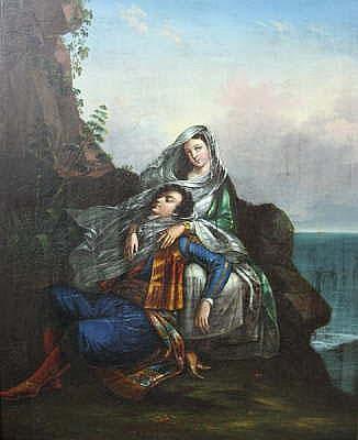 Dobiaschofsky (Dobyaschofsky), Franz Joseph, 1818