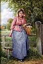 A D Bastin Farmers Daughter