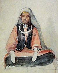 Hilda May Gordon