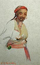 Hilda Mary Gordon (1874-1972)