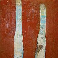 Paul Wadsworth (20th Century) Untitled Oil on