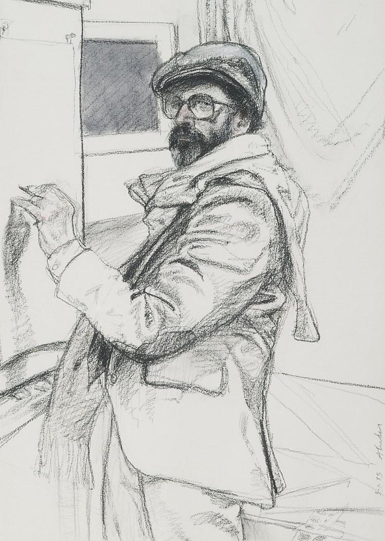 Sigmund Abeles