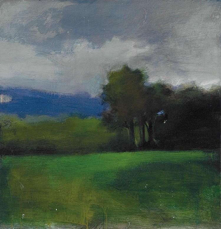Tom Hall - 'White Rock, Maine'