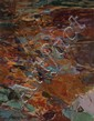 Alan Gussow - 'Brook Pebbles', Alan Gussow, Click for value