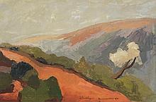 Maurice Le Scouëzec - La Vallée D'Ancanarive