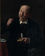 Louis Charles Moeller - It is to Sneeze