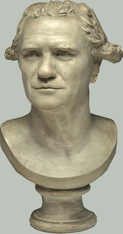 FRANÇOIS RUDE Fr. 1784 -1855