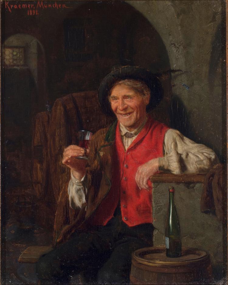 Peter Kraemer II