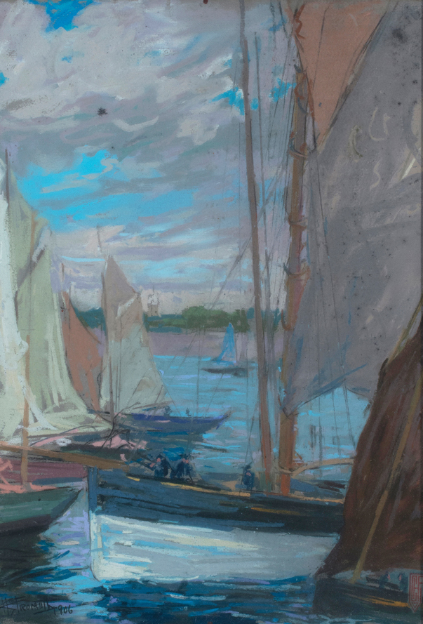 Charles Fromuth