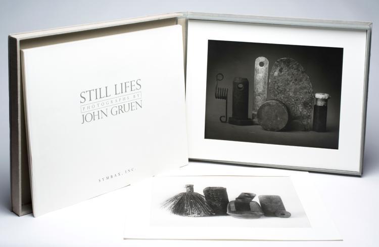 John  Gruen