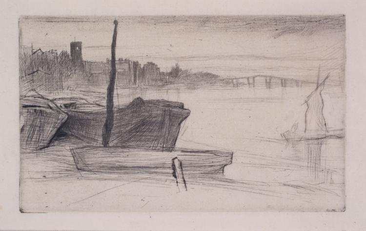 James Abbott McNeil Whistler