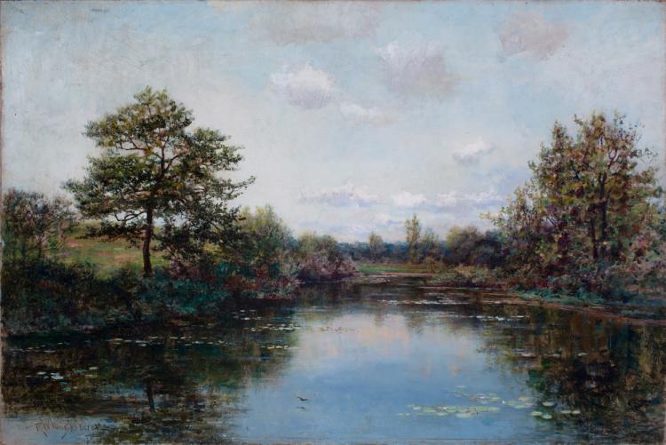 Robert Ward Van Boskerck