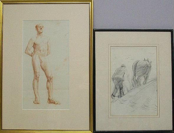 Jean Dryden Alexander (British, 1911-1994): a