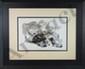 ARTIST: Francois Fiedler (1921-2001) TITLE: Untitled 4, François Fiedler, Click for value