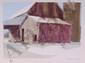 ARTIST: William Nelson TITLE: Empty Silo, William Nelson, Click for value