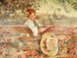 ARTIST: Hua Chen TITLE: Waiting, Hua  Chen, Click for value