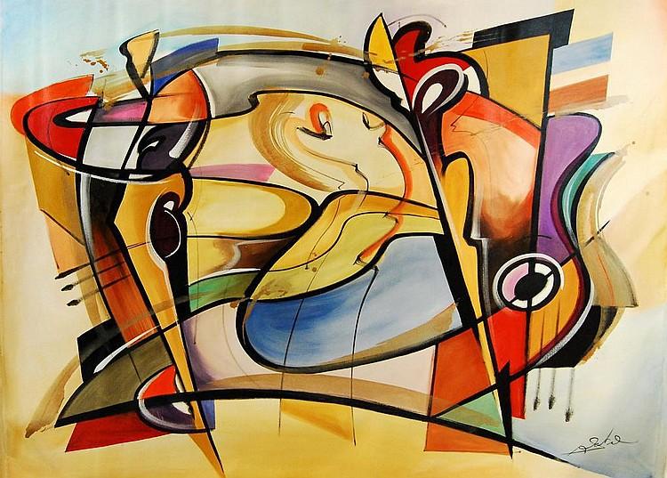 Alfred Gockel: Dream Catchers