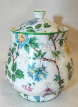 Midwinter Stylecraft Staffordshire England Jar