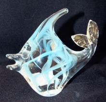 Art Glass Fish, Prestige