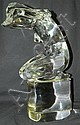 Loredano Rosin Murano art glass sculpture of nude