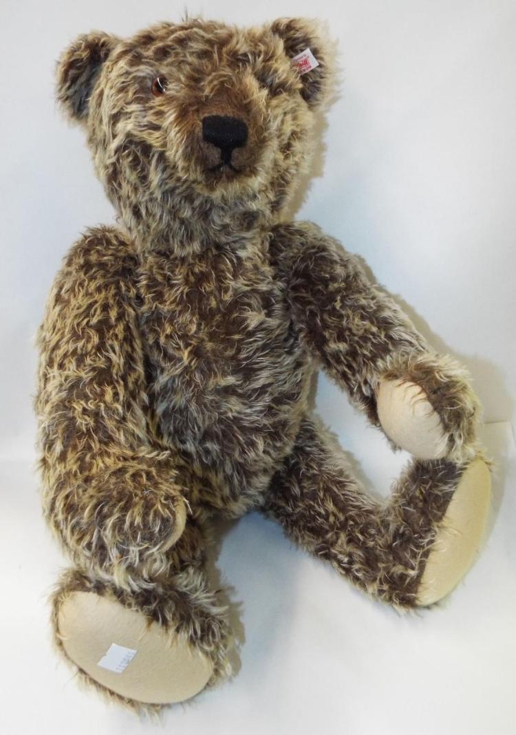 It is a photo of Adorable Gold Label Teddy Takes Requests