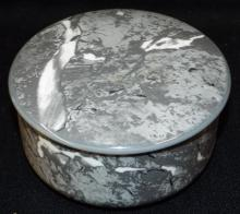Villeroy & Boch Porcelain Dresser Jar