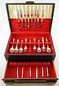 Royal Danish Sterling Silverware Set in Box