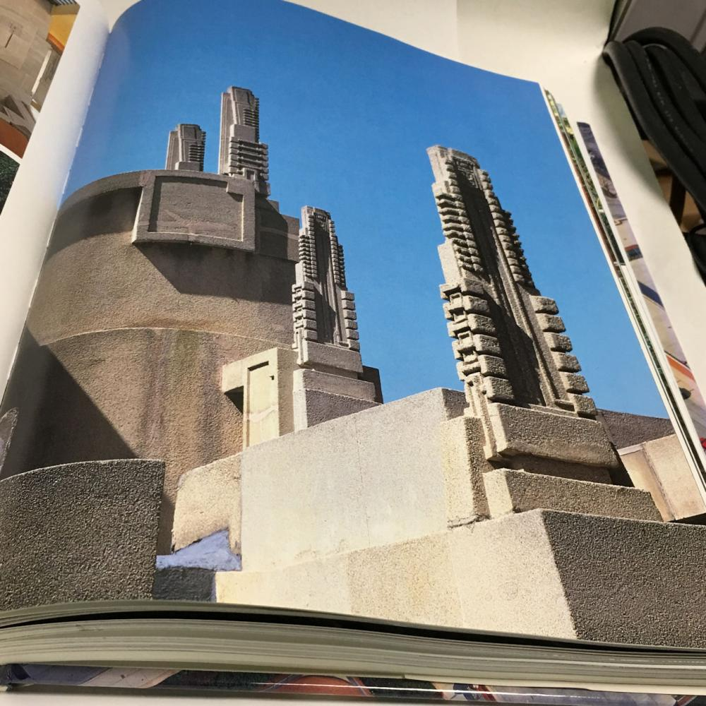 Frank Lloyd Wright A Visual Encyclopedia