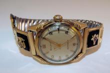 Bulova Self Winding Wrist Watch