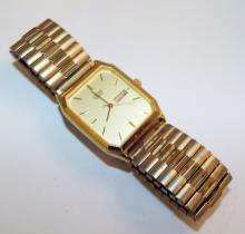 Citizens Quartz Wrist Watch