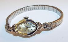 Wittnauer Geneve Wrist Watch