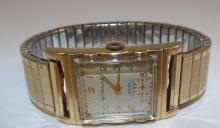 Wittnauer Revue Wrist Watch
