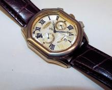 Stauer 27 Jewels Automatic Wrist Watch