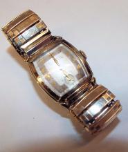 Gruen Verithin Wrist Watch