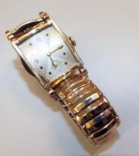Bulova Wrist Watch