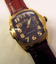 Invicta Limited Edition Model 6406 Wrist Watch