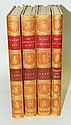 Grouping of 4 Books by Thomas Nelson Page