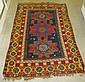 Old Shirvan oriental rug