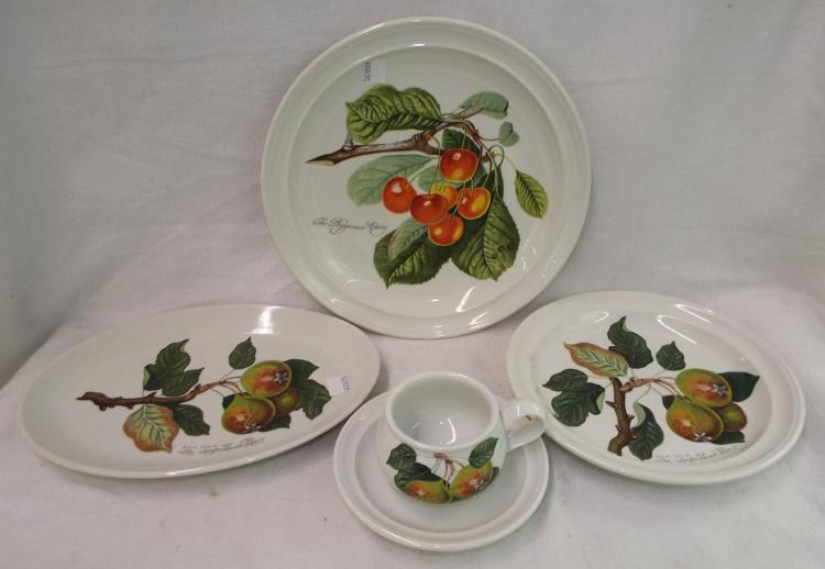 Pomona Portmeirion Dinnerware Set