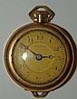 Delmar pocket watch
