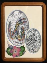 William Leizman Drawing