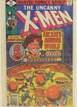 Framed X Men Marvel Comic Book, 1979